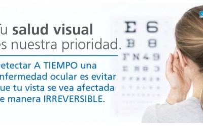 No vendemos Gafas: vendemos Soluciones Visuales