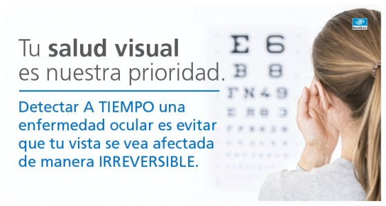 No vendemos Gafas: vendemos Soluciones Visuales