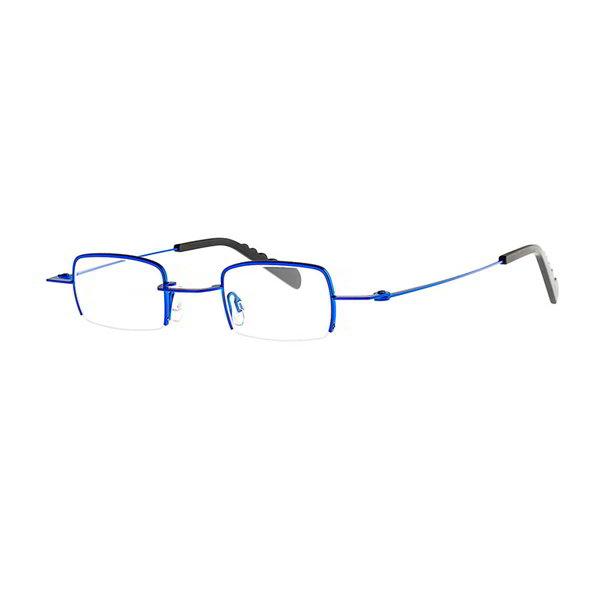 En busca de gafas para altas miopías