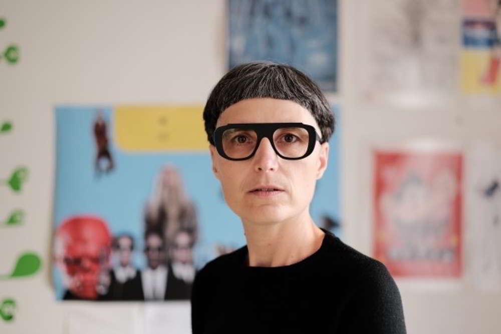 Theo Eyewear by Matali Crasset - 1