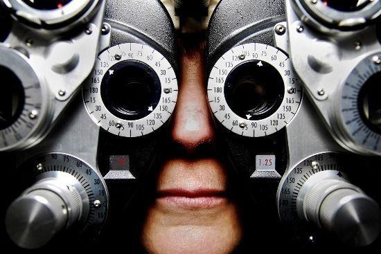 Optometría y Optometristas