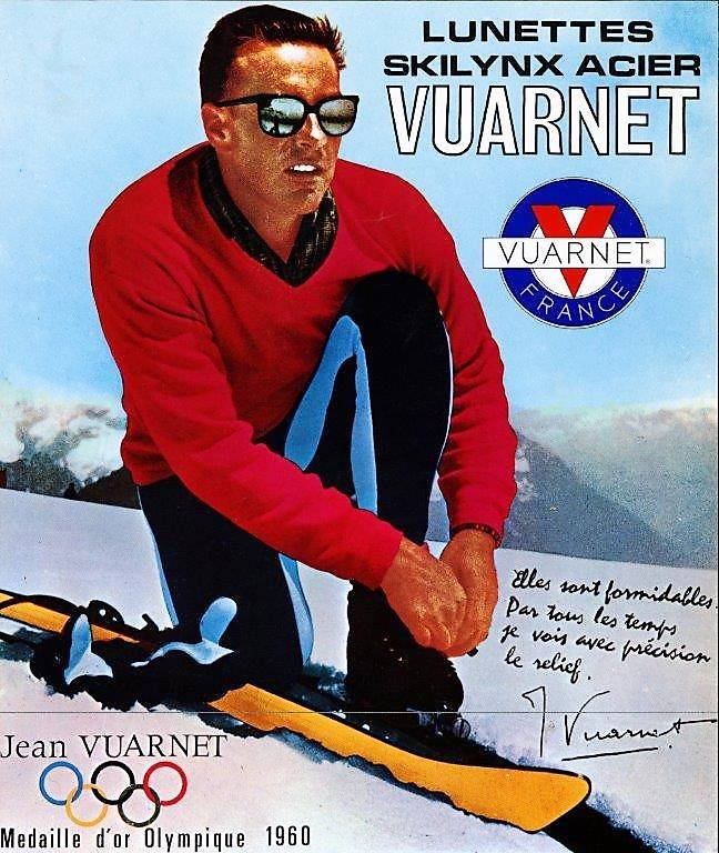 Gafas Vuarnet - 1