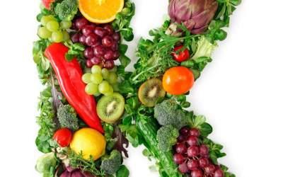 Vitamina K, buena para prevenir las cataratas