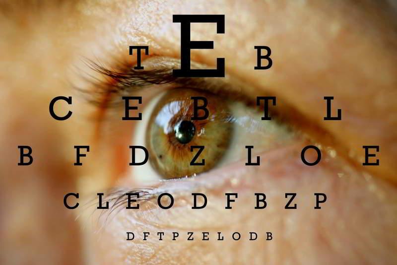 10 Consejos para tu salud visual