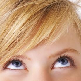 Gimnasia ocular