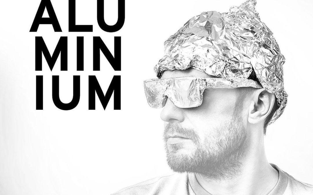 Theo gafas de Aluminio irresistibles