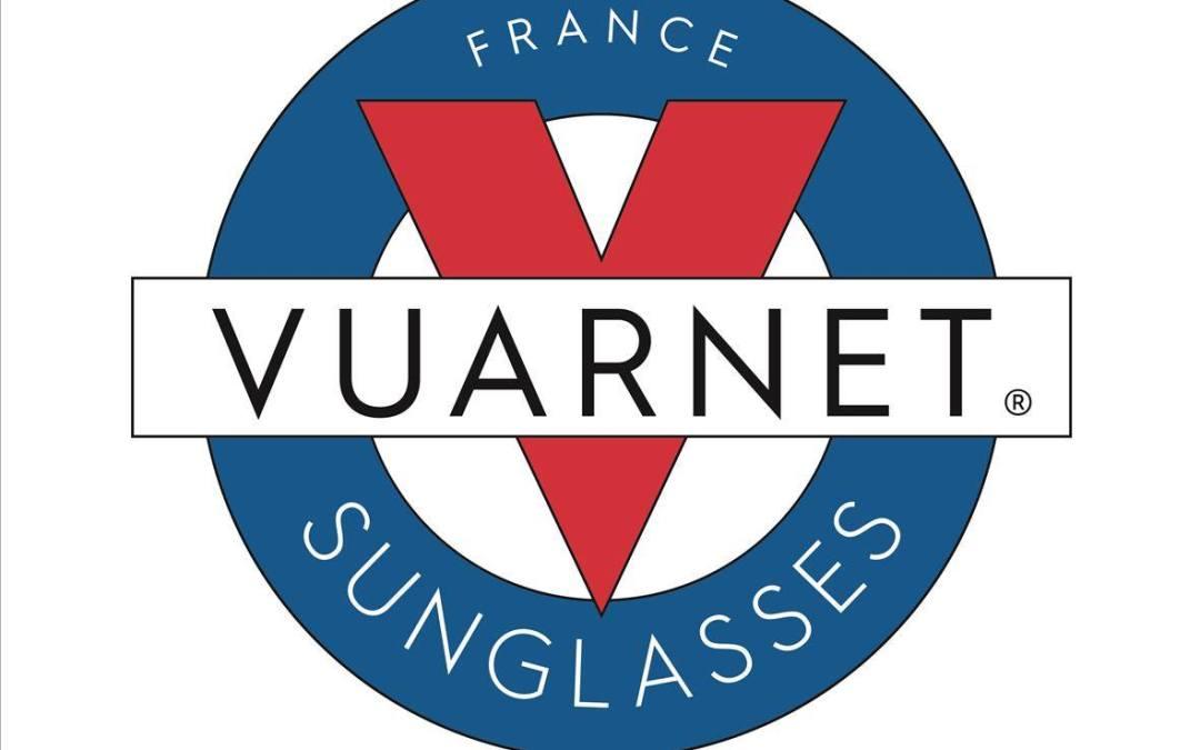 Gafas de sol deportivas VUARNET
