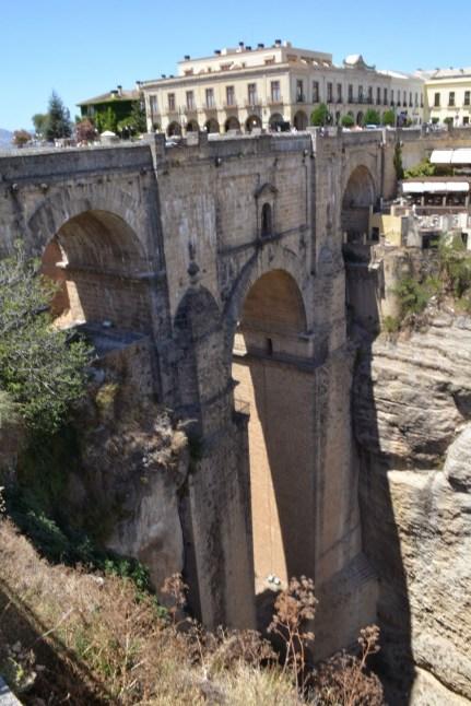 pont à Ronda