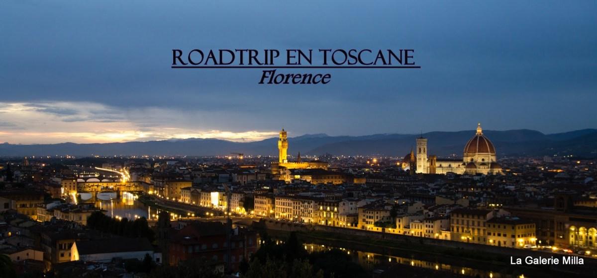 //Road trip en Toscane : Florence, le joyau de la renaissance