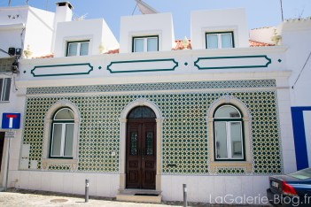 facade de maison