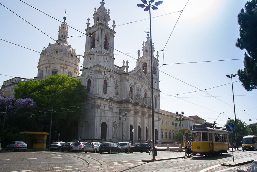 Basilica da Estrella