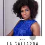 Magazine Nr.6 La Gallarda