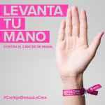 Entusiasmadas con el Maratón Fotográfico Contra el Cáncer de Mama