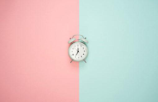 tiempo, nueva normalidad