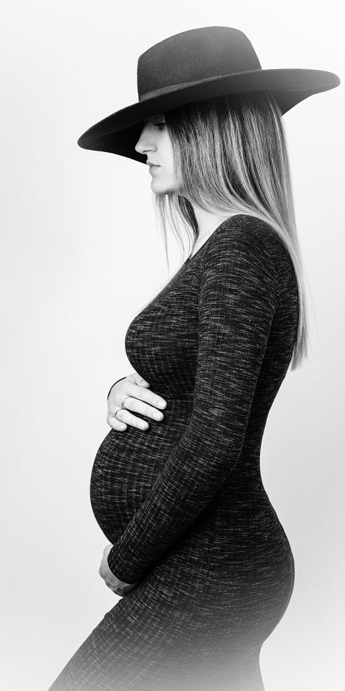 La Gallarda Fotografia Sesion Fotografica Embarazo Maternity