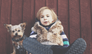 Benefits of Getting a Dog for Your Kids