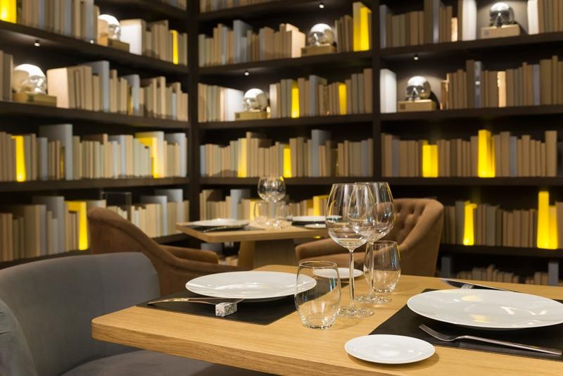 Restaurante Otto