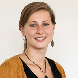 Porträt Sophie Hilberer