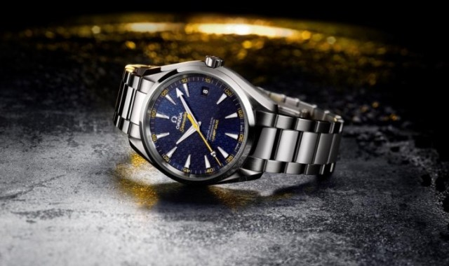 Seamaster AT 150M James Bond