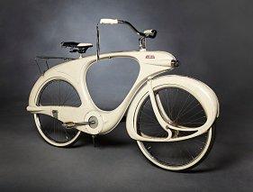 Le vélo Bowden Spacelander a été produit à 500 exemplaires