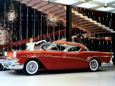 Buick Roadmaster Riviera - 1957