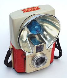 Camera Coca Cola