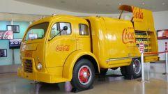 Camion Hobbs