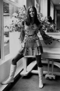 Ali MacGraw - 1969