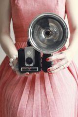 Kodak Hawkeye Flash - 1950-1961