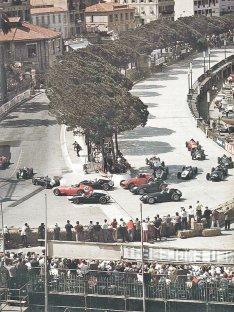 GP de Monaco -1960