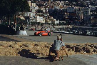 Grand Prix de Monaco - 1955