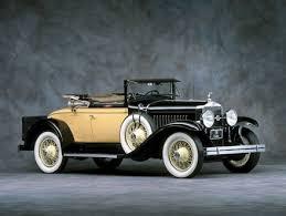 Cadillac LaSalle - 1927