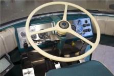 1950 General Motors Futurliner Parade of Progress Tour Bus 4