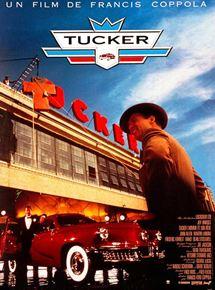 Tucker, film de Francis Ford Copolla tourné en 1988