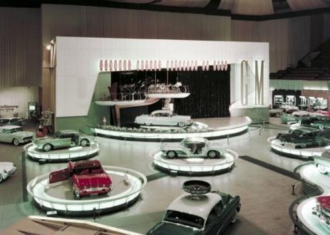 Motorama 1955