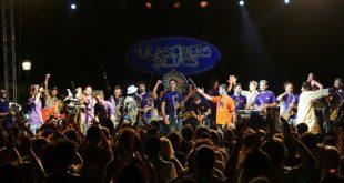 Trasimeno Blues 2013 Finale