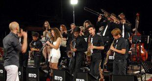 Mondaino Young Orchestra