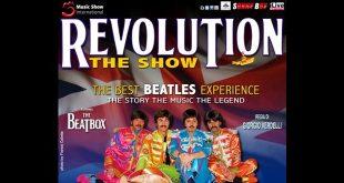 Revolution - The Show