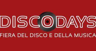 DiscoDays - Header