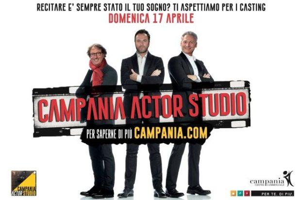 Campania Actor Studio