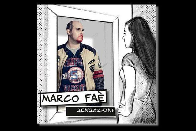 Marco Faè - Sensazioni