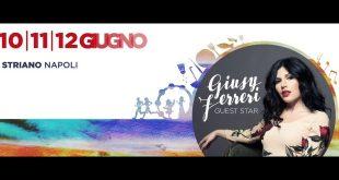 Giusy Ferreri per Striando