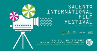 Salento International Film Festival 2016