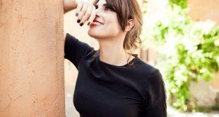Daniela Marra. Foto di Erica Fava.