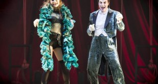 Cabaret Il Musical