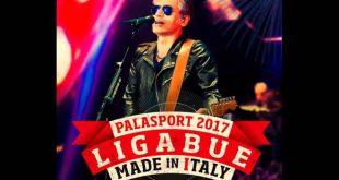 Luciano Ligabue - Palasport 2017
