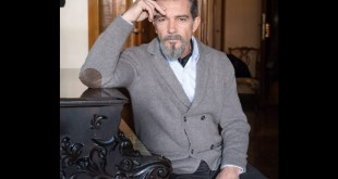 Antonio Banderas per The Music of Silence
