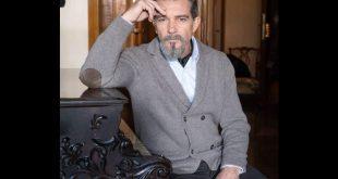 Antonio Banderas per The Music of Silence