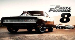 Fast e Furious 8