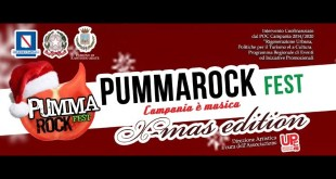 PummaRock Fest XMas 2017